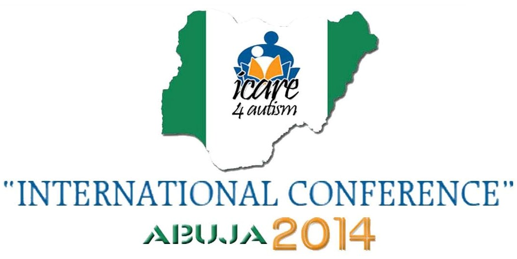 ICare4Autism is holding a multi-day conference in Abuja, Nigeria, in September 2014 to raise awareness and bring together officials throughout various regions of African government to collaborate with researchers and educators in order to determine regions where help is needed most. This conference is supported by Nigeria's President and First Lady, National Society for Autism, Nigeria, Sustainable Healthcare International,Nigeria, National Pediatric Association,Nigeria, and the Israeli Ministry of Foreign Affairs.